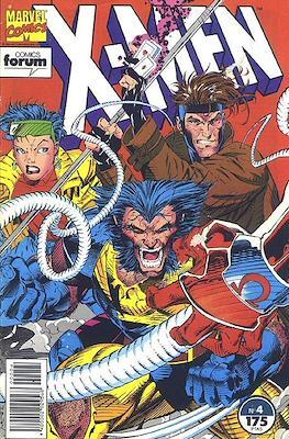 X-Men Vol. 1 (1992-1995) #4