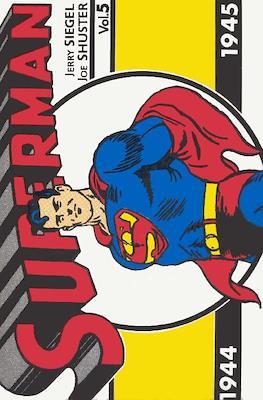 Superman (Cartonné avec jaquette) #5