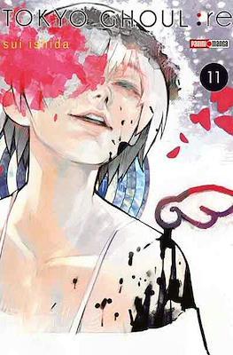 Tokyo Ghoul:re #11