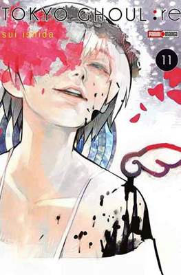 Tokyo Ghoul:re (Rústica) #11