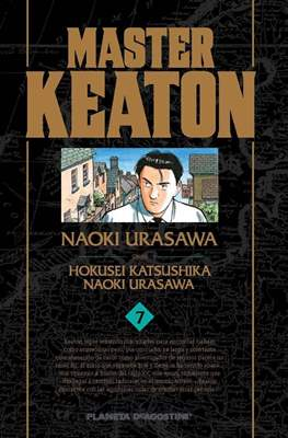 Master Keaton #7