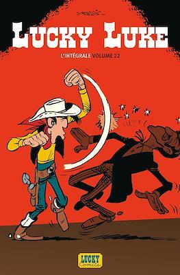 Lucky Luke - L'Intégrale (Cartoné) #22