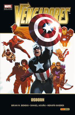 Los Vengadores. Marvel Deluxe (Cartoné 144-320 pp) #4