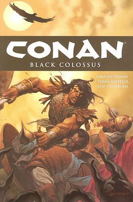 Conan #8