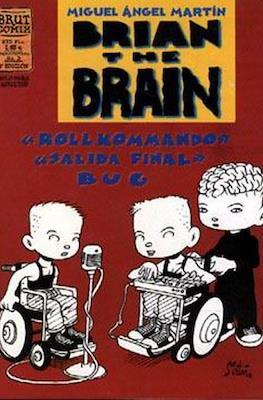 Brian the brain #3