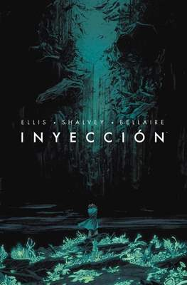 Inyección (Rústica) #1