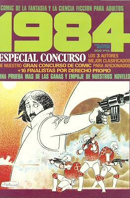 1984 Especiales (Rústica) #2