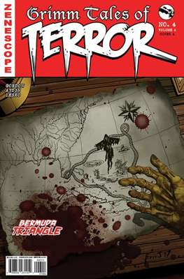 Grimm Tales of Terror Vol. 4 (Comic Book) #4