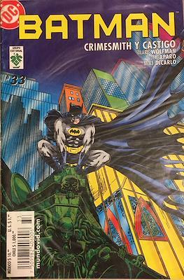 Batman (2002-2003) (Grapa) #33