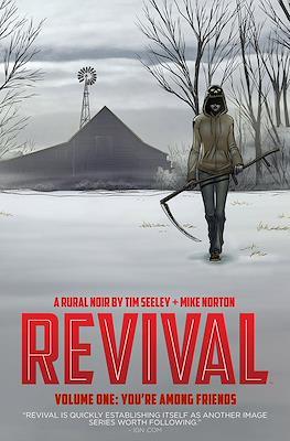 Revival (Digital) #1