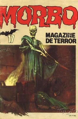 Morbo. Magazine de terror (Grapa (1983)) #17