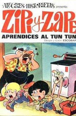 Alegres Historietas (Cartoné 48 pp) #20