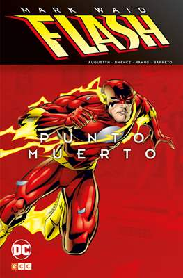 Flash de Mark Waid (Cartoné) #5