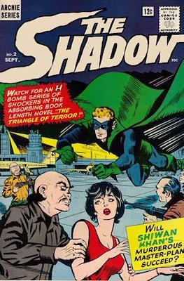 The Shadow (Grapa) #2