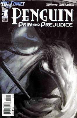 Penguin Pain and Prejudice