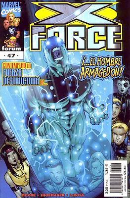 X-Force Vol. 2 (1996-2000) (Grapa 24 pp) #47
