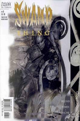 Swamp Thing Vol. 3 (2000-2001) #6