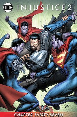 Injustice 2 (Digital) #37