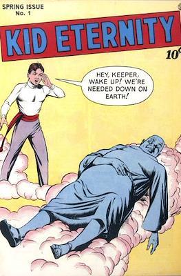 Kid Eternity Vol. 1 (1946-1949)