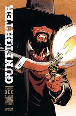 Gunfighter (Cartoné 56 pp) #1