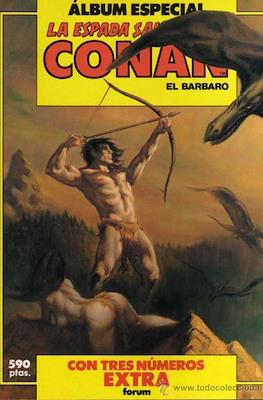 La Espada Salvaje de Conan - Álbum especial (Retapados) #14