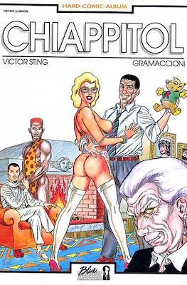 Hard Comic Album
