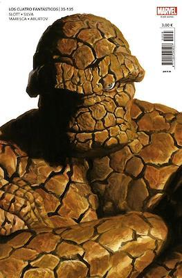 Colección Portadas Exclusivas Marvel Alex Ross #18