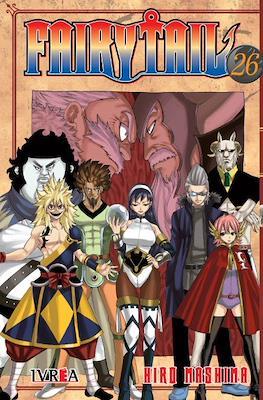Fairy Tail (Rústica) #26