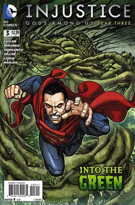 Injustice: Gods Among Us: Year Three (Digital) #3