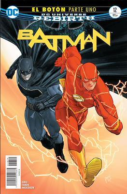 Batman (2017-...) #12