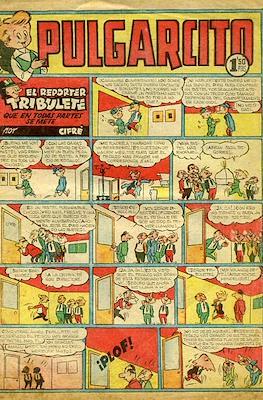 Pulgarcito (1946-1981 5ª y 6ª época) (Grapa, 16-32 páginas) #247