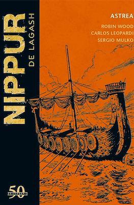 Nippur de Lagash. 50 Aniversario (Cartoné 90 pp) #22