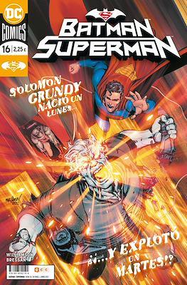 Batman / Superman (2020-) #16