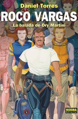 Colección Daniel Torres #15