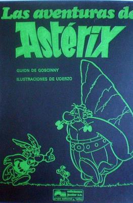 Las aventuras de Astérix (Cartoné) #7