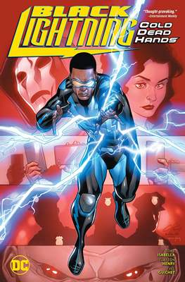 Black Lightning: Cold Dead Hands