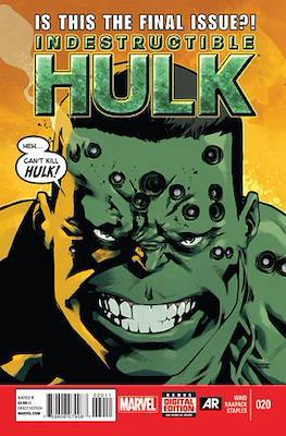 Indestructible Hulk (Digital) #20