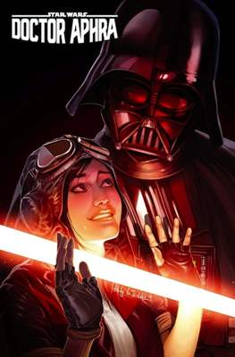 Star Wars: Doctor Aphra (Softcover) #7