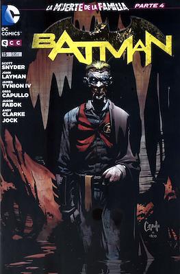 Batman: Nuevo Universo DC (grapa) #15
