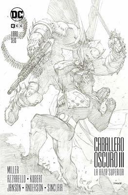 Batman. Caballero Oscuro III: La raza superior (Cartoné 48 pp) #6
