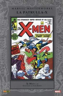 La Patrulla-X. Marvel Masterworks (Cartoné 192-208 pp) #1