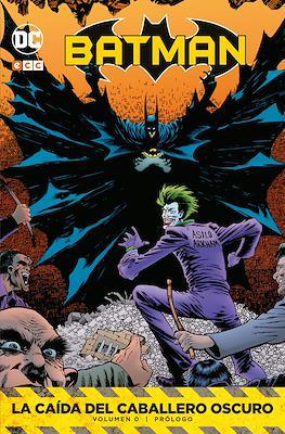 Batman: La caída del Caballero Oscuro (Cartoné 424-416 pp) #0