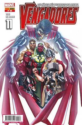 Los Vengadores Vol. 4 (2011-) #88