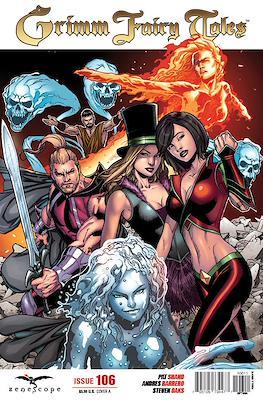 Grimm Fairy Tales (Comic Book) #106