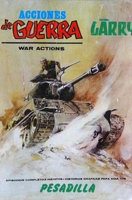 Acciones de Guerra (Rústica) #13