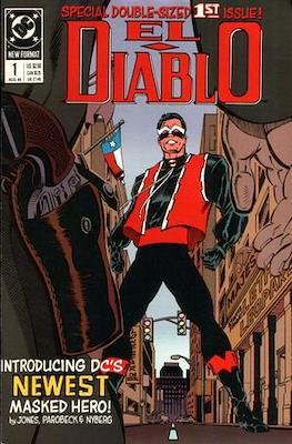 El Diablo Vol. 1 (1989-1991)