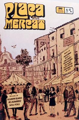 Plaça del mercat (Grapa) #1