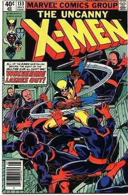 The Uncanny X-Men (1963-2011) #133