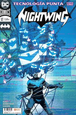 Nightwing. Renacimiento (Rústica) #12