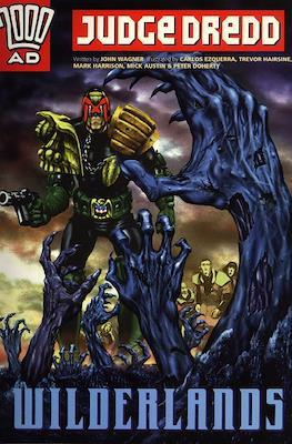Judge Dredd: Wilderlands